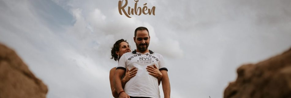 Teresa & Rubén :: Mejor no hacerles caso