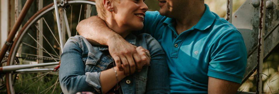 Sara & Jose